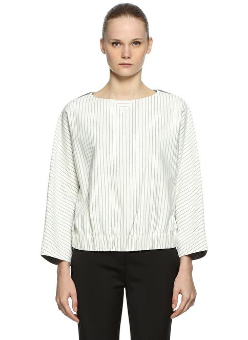 Semi Couture Sweatshirt Gri